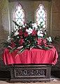 Églyise dé Saint Ouën Jèrri 25 d'Dézembre 2011 04.jpg