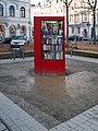 Öffentlicher Bücherschrank Neumarkt-Bismarckstraße, Aachen (2).jpg