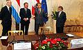 Österreichische Unis unterzeichnen Abkommen mit luxemburgischen Partnerinstitutionen (8656972307).jpg