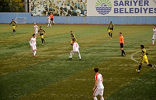 Turkish Regional Amateur League