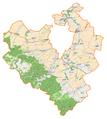 Świdnica (gmina wiejska w województwie dolnośląskim) location map.png