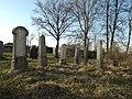 Židovský hřbitov Bohumín.jpg