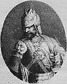 Žygimont Kiejstutavič. Жыгімонт Кейстутавіч (J. Aziambłoŭski, 1840).jpg