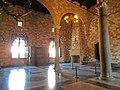 Μεσαιωνική πόλη Ρόδου - Παλάτι του Μεγάλου Μαγίστρου - Εσωτερική Άποψη.jpg