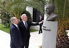 Συνάντηση ΥΠΕΞ Δ.  Αβραμόπουλου με ΥΠΕΞ Κυπριακής Δημοκρατίας Ι.  Κασουλίδη (8534418272) .jpg