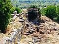 Το τείχος της αρχαίας Στράτου 02.jpg