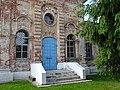 Боковой вход в Церковь Рождества Пресвятой Богородицы в селе Старая Ситня.jpg