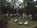 Братська могила радянських воїнів, 1944 р.Симферополь.JPG