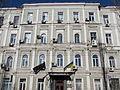 Бульвар Шевченка 18. Київ.JPG