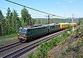 ВЛ10-478, Russia, Chelyabinsk region, Khrebet - Syrostan stretch (Trainpix 166850).jpg