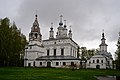 Великий Устюг, Монастырь Спасо-Преображенский (комплекс Преображенских церквей).jpg