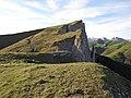 Вершина горы Большой Тхач.jpg