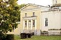 Восточное крыло главного здания Пулковской обсерватории.jpg