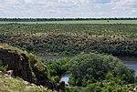 Гранітно-степове Побужжя. Вид зі скель. 04.jpg