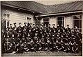 Группа 1886г, сн.для под.гр.Ал.В.Адлербергу.(альб.'Л.-г.Преображенский полк 1882-1891' 1891г ГИМ e1.jpg