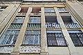 Дом Шумилова, 16. Стены северной стороны дома.jpg