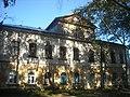 Дом жилой, набережная Волжская, 19, Тутаев, Ярославская область.jpg