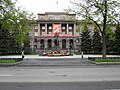 Екатеринбург, пр.Ленина,71, штаб Центрального Военного Округа, 19.05.2015 - panoramio.jpg