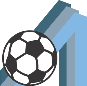 FC Oleksandriya - Original emblem of Polihraftekhnika