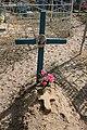 Кладбище села Солдатское на Пасху 2014 14.JPG