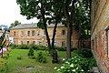 Крестовоздвиженский монастырь, Западный городок, 1.jpg