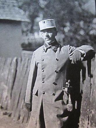Michael Hnatiuk - Michael Hnatiuk (Михайло Гнатюк)