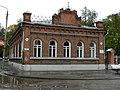 Музей первого Совета(Ивановская область, Иваново, советская улица, 27).JPG
