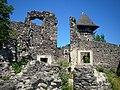 Невицький замок Ужгород 1.JPG