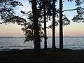 Онежское озеро Закат.jpg