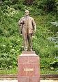 Памятник Ленину в Кисловодске.JPG