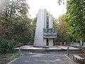 Пам'ятник воїнам Радянської Армії, Кам'янка.jpg