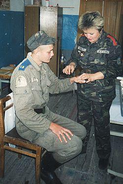 Афганка — Википедия