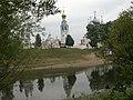 Россия, Вологда, Город, Софийский собор, 18-45 11.08.2006 - panoramio.jpg