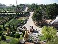 Сад Нонг Нуч (Паттайя, Таиланд). Французский парк. 03.jpg