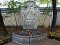 Санкт-Петербург, Тихвинское кладбище, могила Н.А. Римского-Корсакова.JPG
