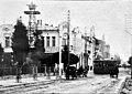 Симферополь, угол Пушкинской и Гоголевской улиц, подстанция трамвая.jpg