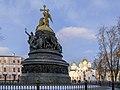 Тысячелетие России с Софийским собором 3.jpg