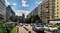 Улица Михаила Заднепровского Киев 2017 01.JPG