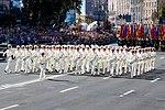 Урочистий марш з нагоди Дня Незалежності 381 (20248754843).jpg