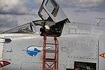 У небі Волині тренується авіація Повітряних Сил ЗС України (26855470310).jpg