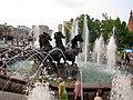 Фонтан в Александровском саду - panoramio.jpg
