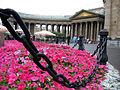 Цветы у Казанского собора.jpg