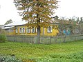 Церковно-приходская школа Раздумово, Рыбинский район, Ярославская область.jpg