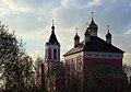 Церковь Казанской иконы Божией Матери, Дрезна, деревня Бывалино, 1.JPG