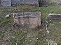Տապանաքար Գորիսի մելիքների եկեղեցու գերեզմանոցում 1.jpg