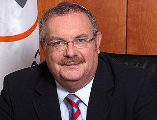 Daniel Hershkowitz Israeli politician