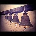 חדר הפעמונים בכנסיית אלכסנדר נייבסקי.JPG