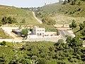 ציון רבי יהודה בר אילעי מבט מראש ההר.JPG