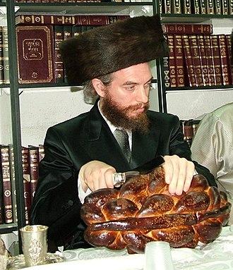 Yochanan Shochet - Image: רבי יוחנן שוחט