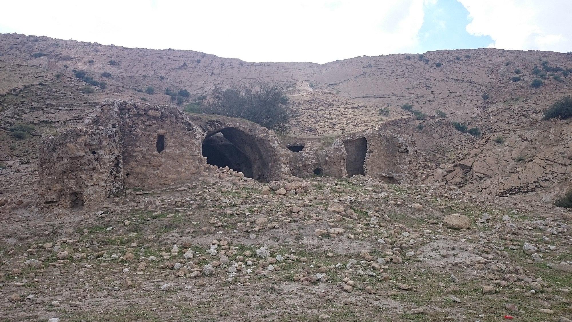 شهرستان باغملک